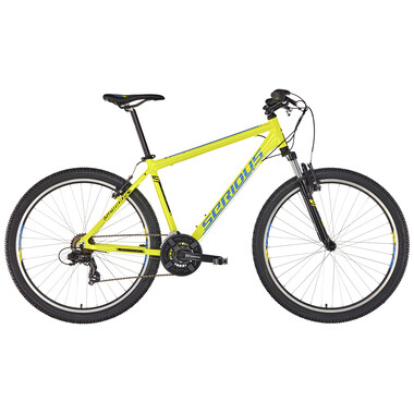 "VTT SERIOUS ROCKVILLE 27,5"" Jaune 2019"